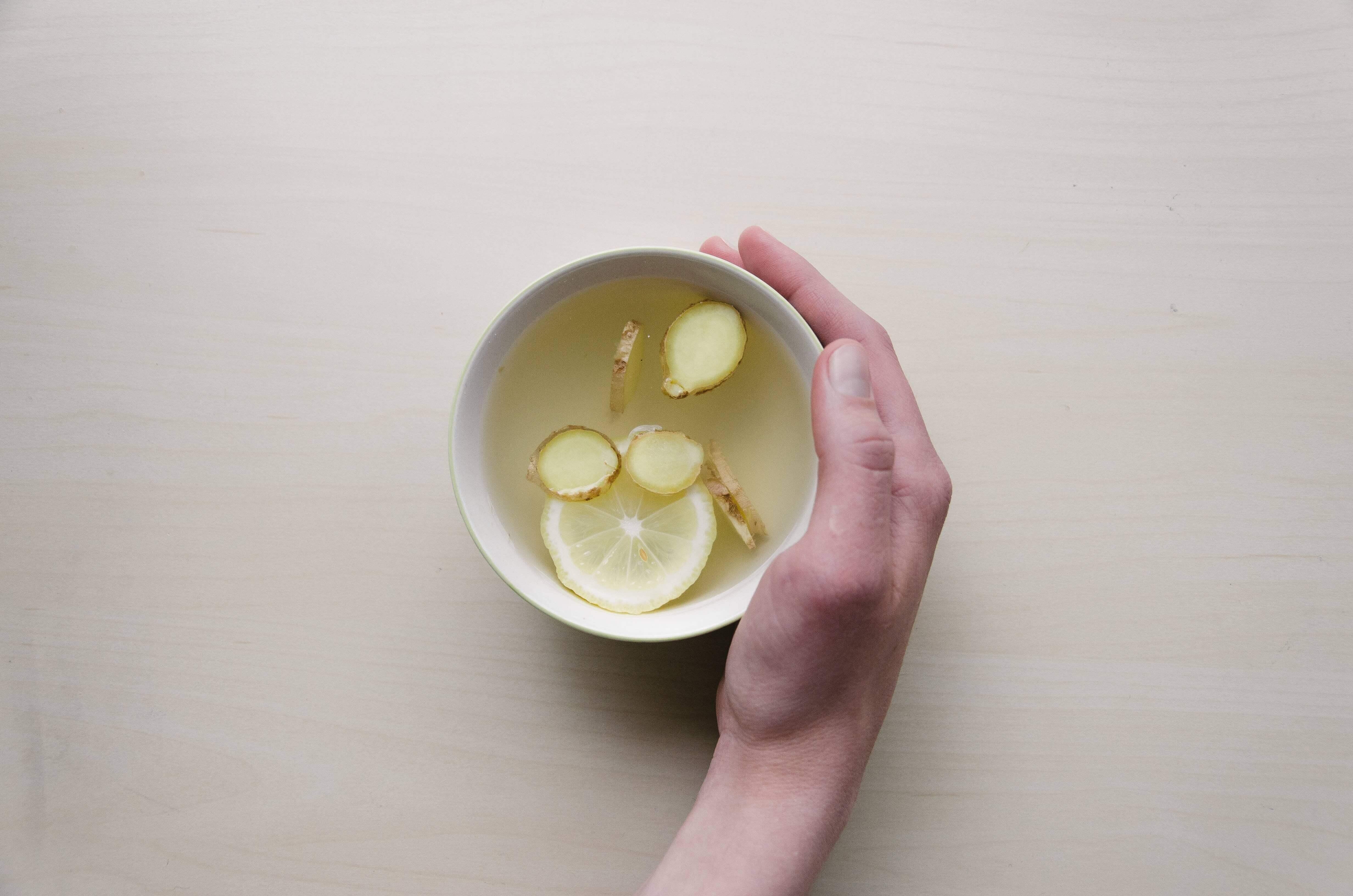 5 remèdes naturels pour soulager votre toux